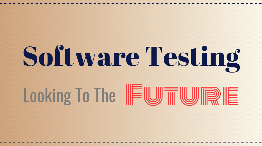 Future Scope of Software Testing - online training master