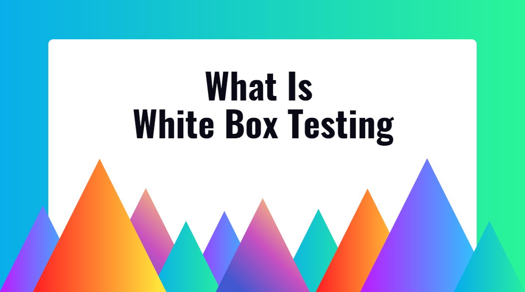 White-box-testing-online-training-master